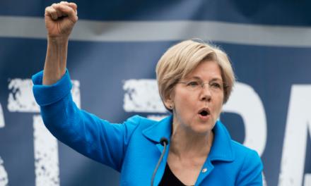 Senator Elizabeth Warren Announces Massive Fundraising Haul