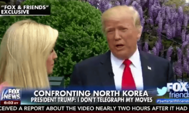 Trump Just Proved He Doesn't Know Difference Between Kim Jung Un And His Dad