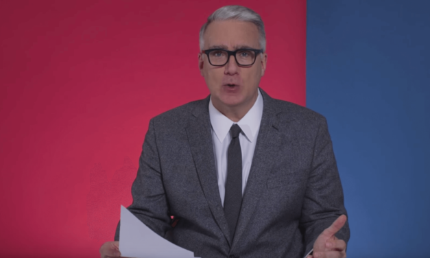 WATCH: Olbermann Suggests There Is An Actual Tape Of Trump-Russia Collusion