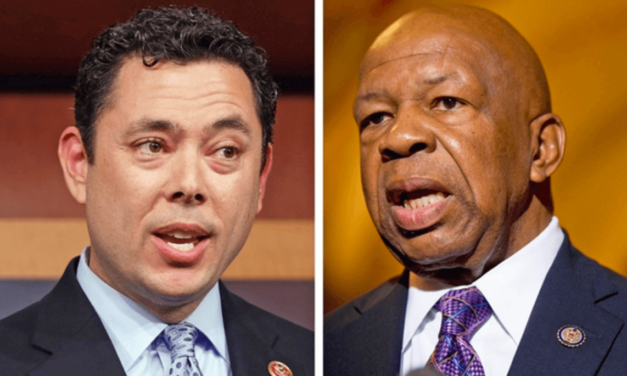 Cummings Demands Chaffetz Request White House Documents On Comey, Russia
