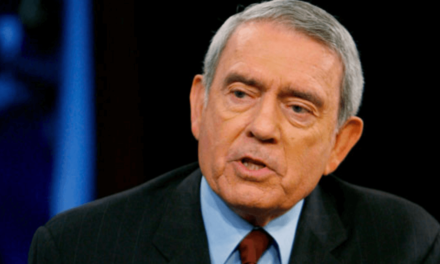 Dan Rather Issues Scathing Statement On Trump Firing Of FBI Director