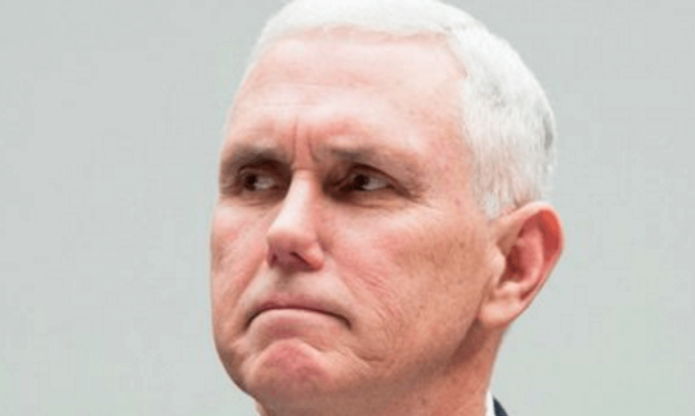 Democrats Catch Mike Pence In Major Lie About Mike Flynn