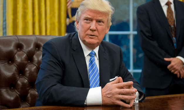 Donald Trump Wants To Cut Of Obamacare Subsidy Payments