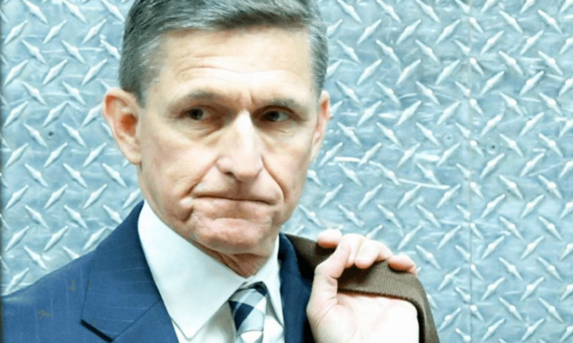 Flynn Takes The Fifth, Refuses To Comply With Senate Subpoena