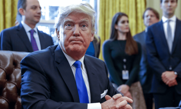 Investigators Actively Looking Into White House Cover-Up: Report