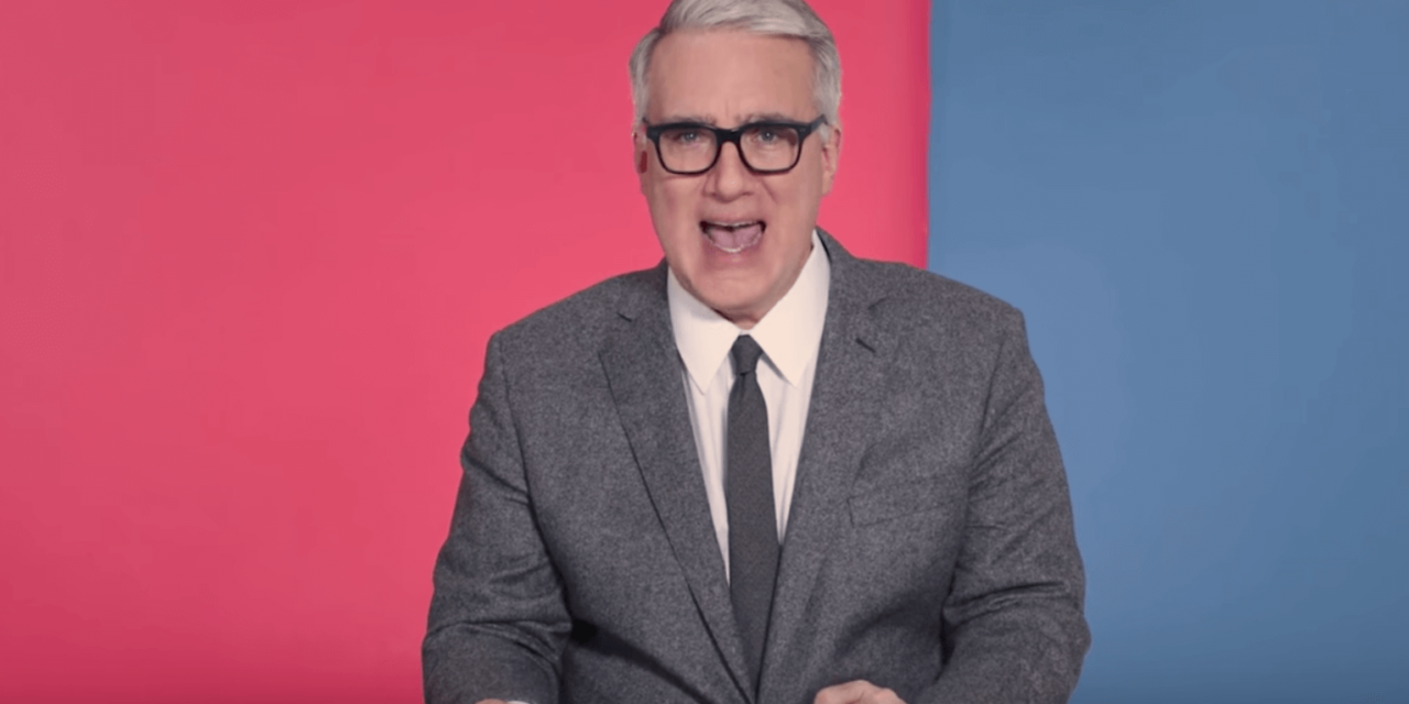 Olbermann: 40 Shady Things We Now Know About Trump And Russia