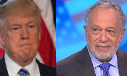 Robert Reich: 'An Impeachable Offense' If Trump Removed Comey To Avoid Investigation