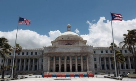 Puerto Rico Votes Overwhemingly For Statehood