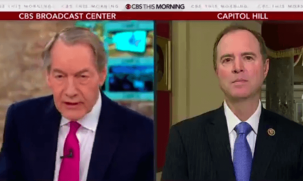 Adam Schiff Confirms Trump's Actions Are Obstruction Of Justice (Video)