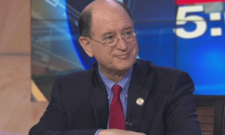 Another Congressional Democrat Just Called For Impeachment