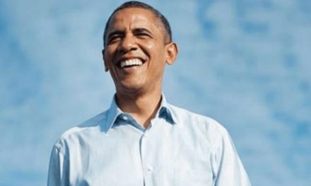 Barack Obama Still Has Hope For Paris Climate Accord