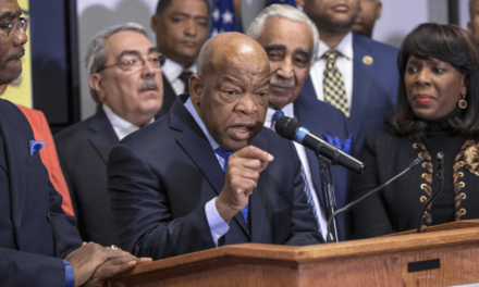 Congressional Black Caucus Rejects Trump's Invite To White Hose