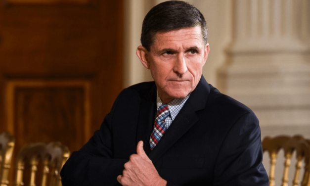 Flynn Received CIA Secrets Despite Concerns Of Russian Blackmail