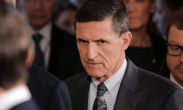 Flynn Took Secret Foreign Trip To Discuss Russian Nuclear Deal: Report
