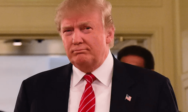 New Poll Confirms Trump Has Hurt America's Reputation Around The World