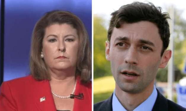 Race For Georgia 6th Congressional Seat Tightens Going Into Election Day