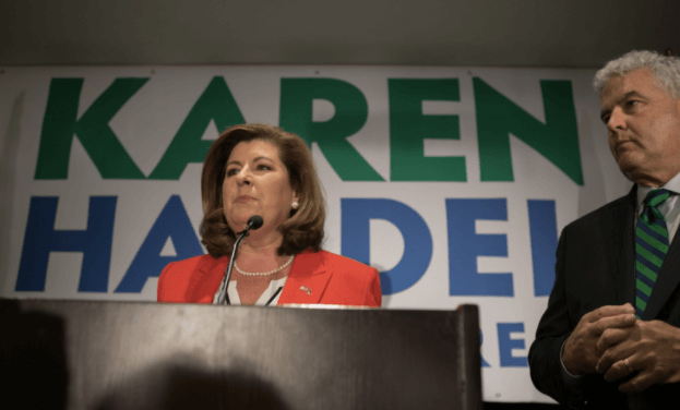 Republican Karen Handel Defeats Democrat Jon Ossoff In Georgia Congressional Race