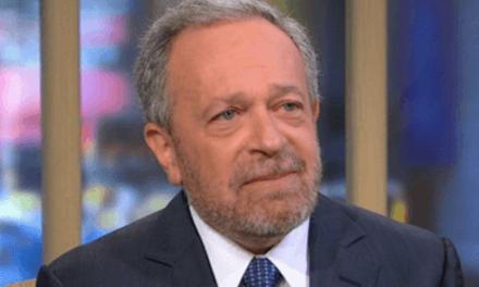 Robert Reich Responds To Trump Paris Decision