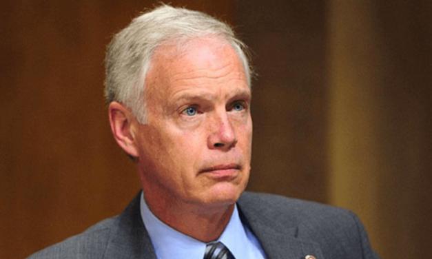 Senator Ron Johnson Announces He will Not Support The GOP Health Bill