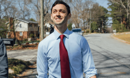 Support For Ossoff Increases After Debate: Poll