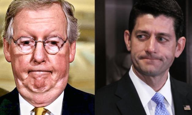 Three More Republican Senators Announce They Are Against The GOP Bill