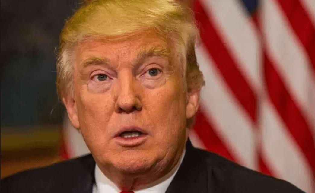 Dem Senator Says Trump Fulfilled Kim Jong-Un's Wish