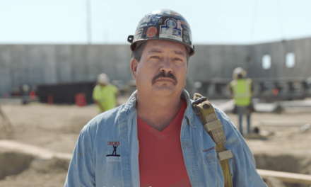 Wisconsin Iron Worker Running Against Paul Ryan Releases Powerful New Ad