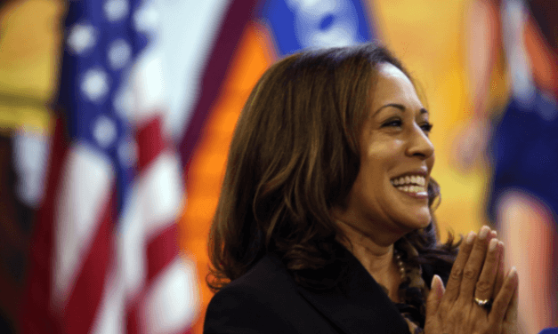 Kamala Harris Raised Over $600k for Senate Democrats