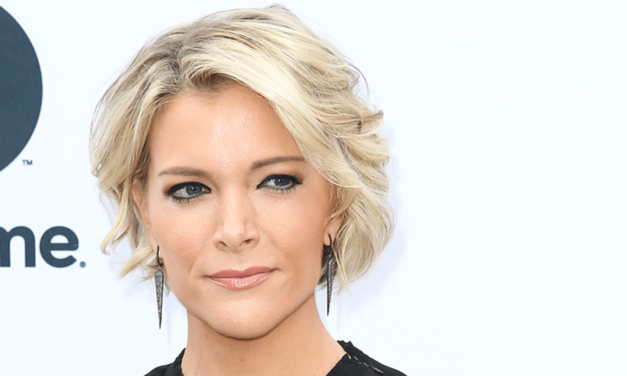 Megyn Kelly's Ratings Fall To Lowest Level Yet