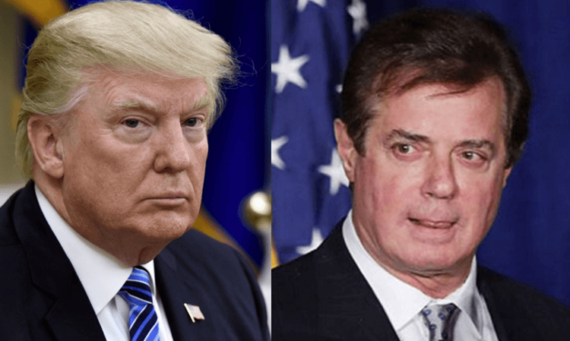 Mueller Looking To Use Money Laundering Charges To Flip Manafort: Report