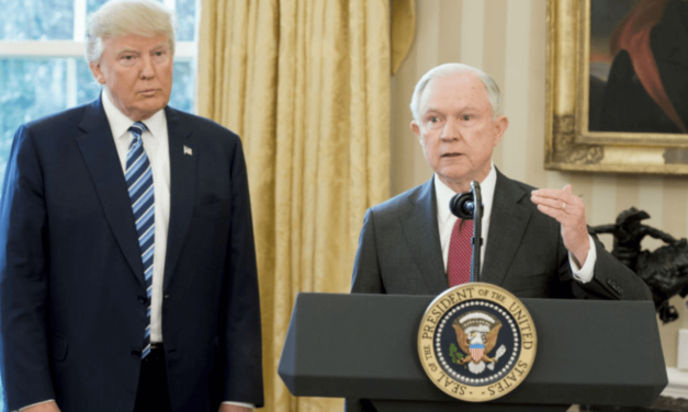 Trump And Advisers Trying To Figure Out How To Fire Sessions: Report