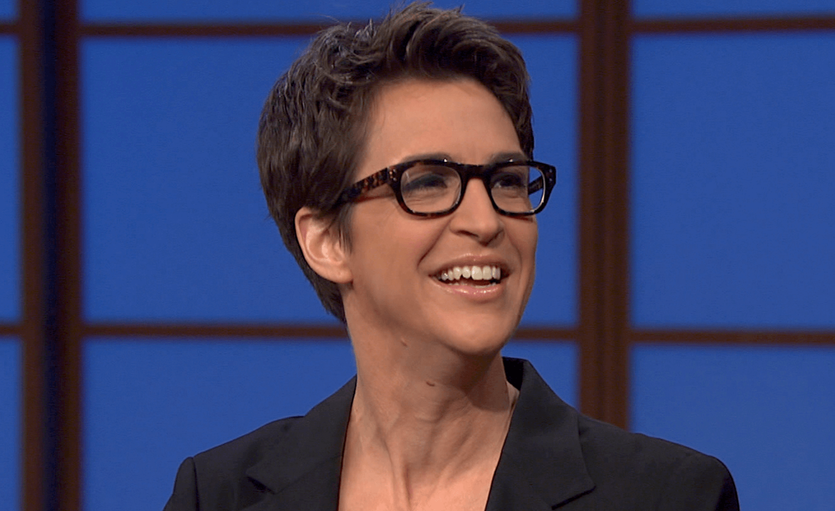 Rachel Maddow Named Most Influential By Advocate