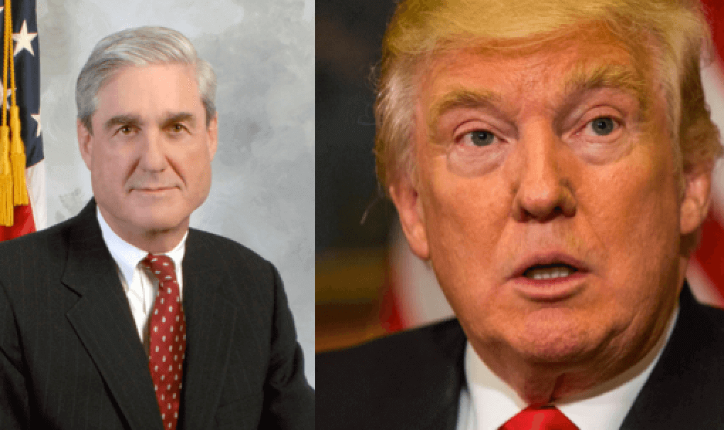 Special Counsel Is In Talks With White House To Interview Senior Officials