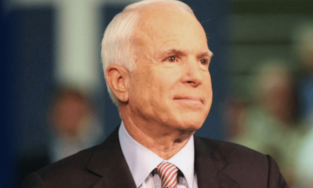 BREAKING: McCain Announces He Will Vote No On Graham-Cassidy Bill