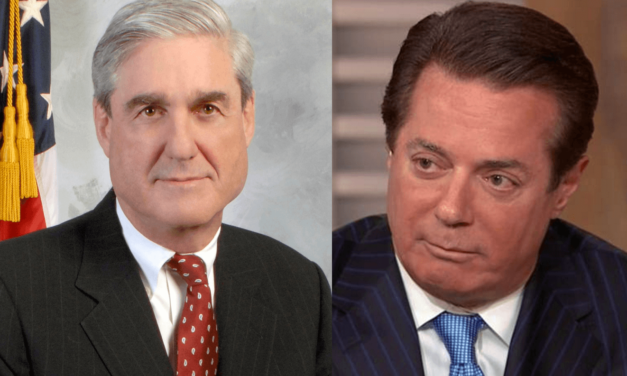 Court Filings Show Massive Amount Of Evidence Mueller Has Collected On Manafort