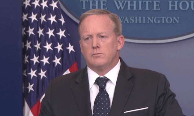 Spicer 'Grilled' About Comey Firing, Russia Meetings In Special Counsel Interview