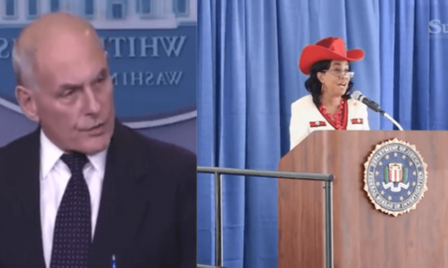 Video Proves John Kelly's Attack On Rep. Wilson Was Wrong