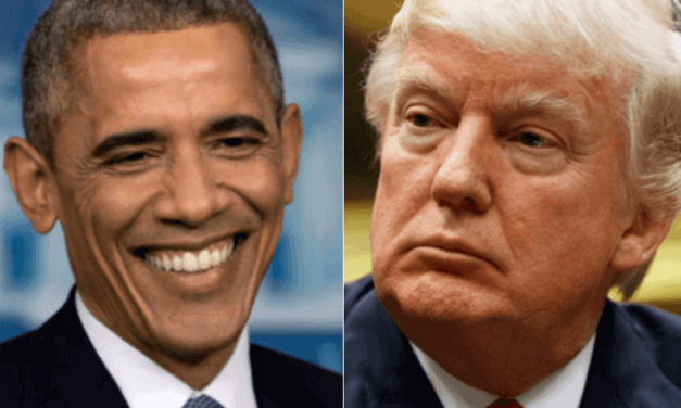 Obama Is More Popular Than Trump In Alabama: Poll