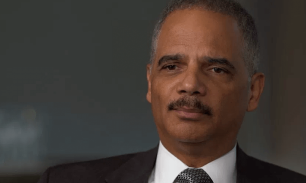 Eric Holder Calls For Mass Protest If Trump Fires Mueller