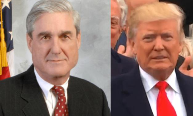 Mueller Hits Back At Trump Team, Defends Obtaining Trump Transition Emails