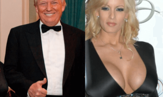 Fox News Killed Trump-Porn Star Story At Height Of Campaign: Report