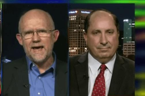 GOP Strategist Destroys Pro-Trump Radio Host Over 'Sh-thole' Defense (Video)