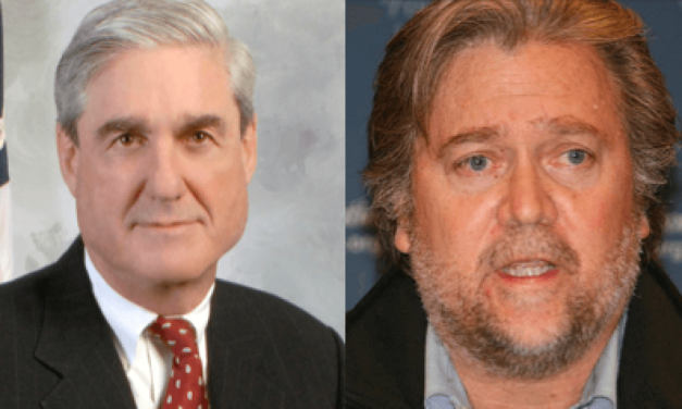 Steve Bannon Is Ready To Cooperate With Mueller's Investigation: Report