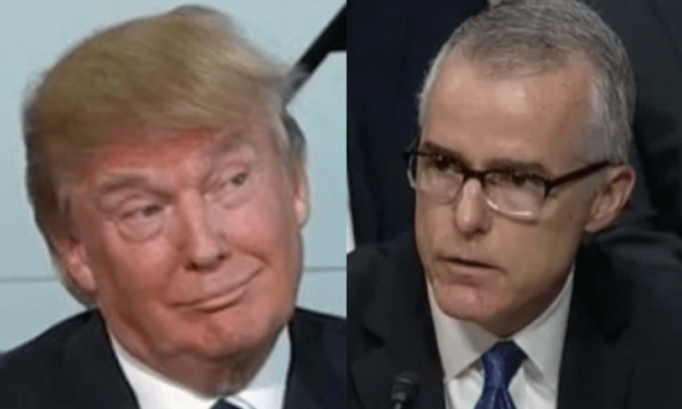 Trump Asked Acting FBI Director Who He Voted For: Report