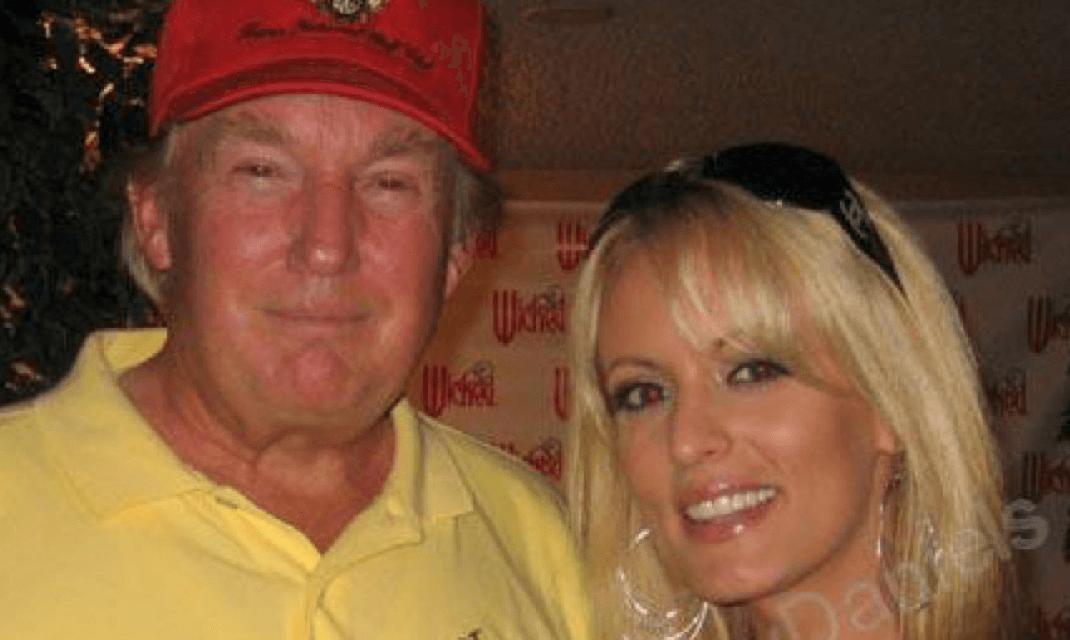 Trump's Lawyer Arranged Six-Figure Settlement To Silence Porn Star: Report