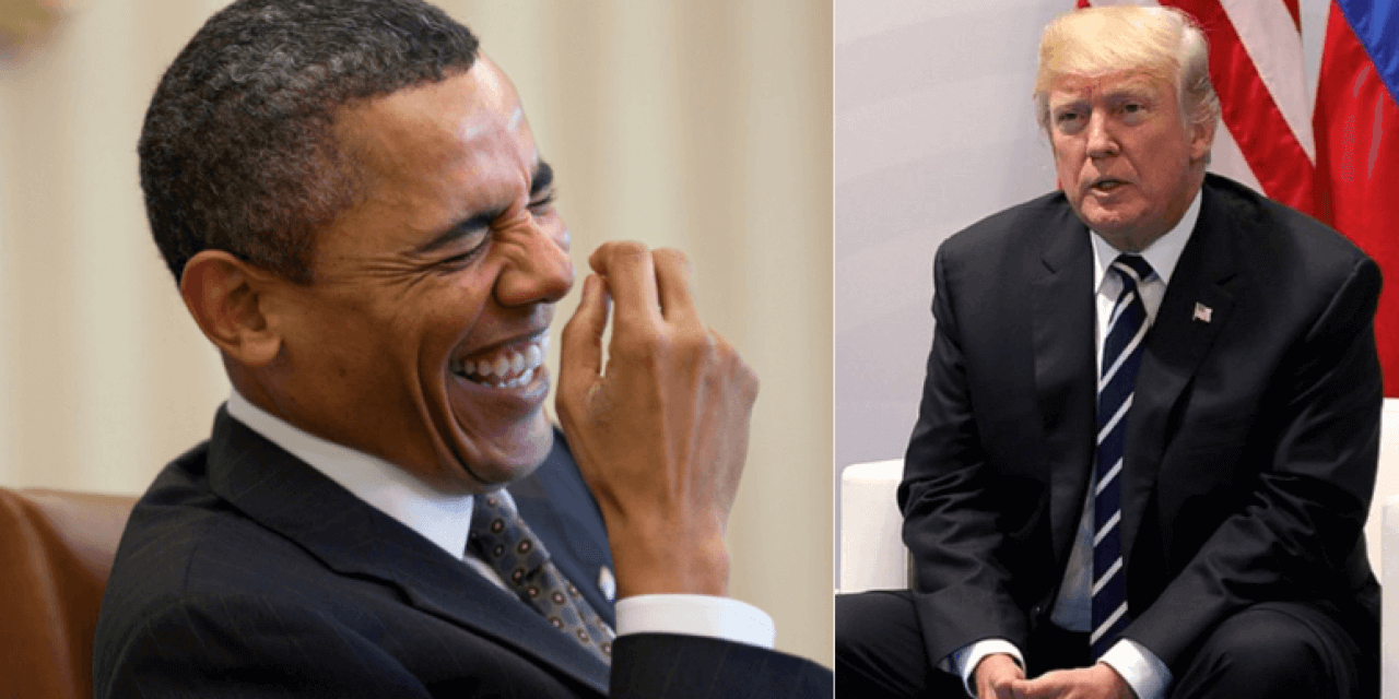 GOP's Latest Obama Conspiracy Just Fell Apart