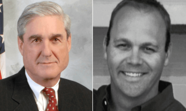 It's Official: Rick Gates Has Flipped, Will Testify Against Manafort