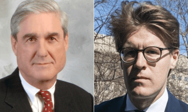 Sure Looks Like Mueller Has Flipped Another Witness In Trump-Russia Case
